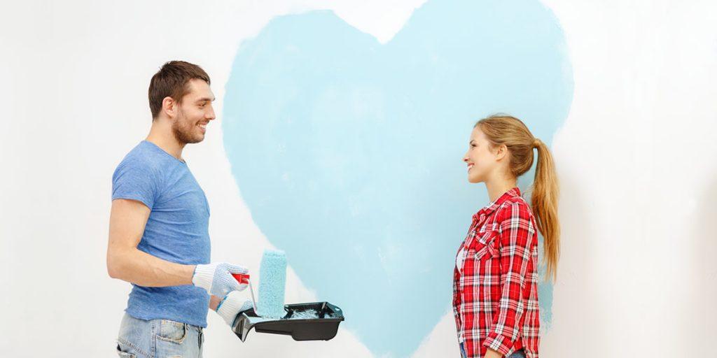 Realitné služby - maľovanie, stavebné práce | Reality BL | www.realitybl.sk